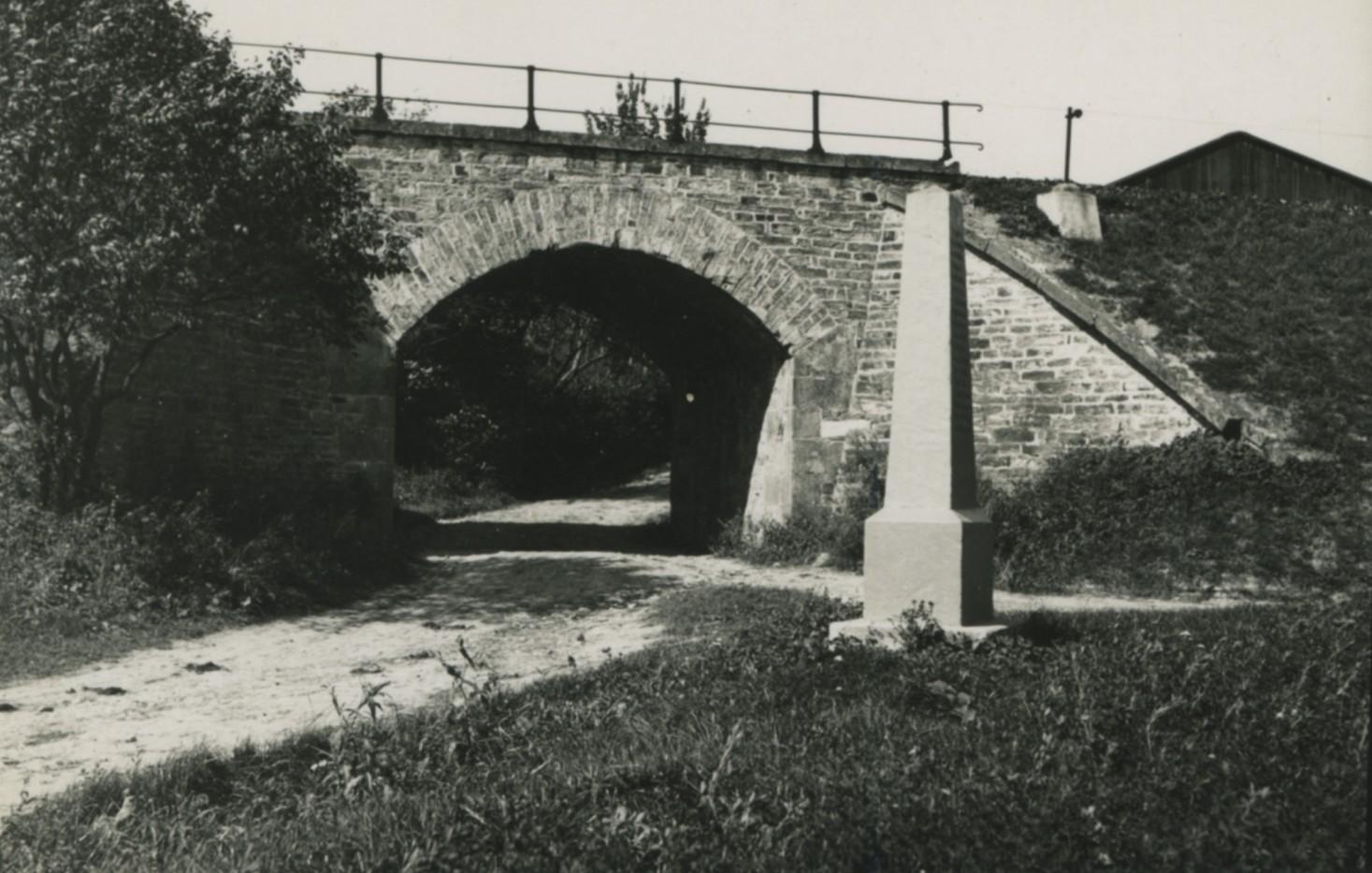 Pomník rakouského hulánského pluku č. 3