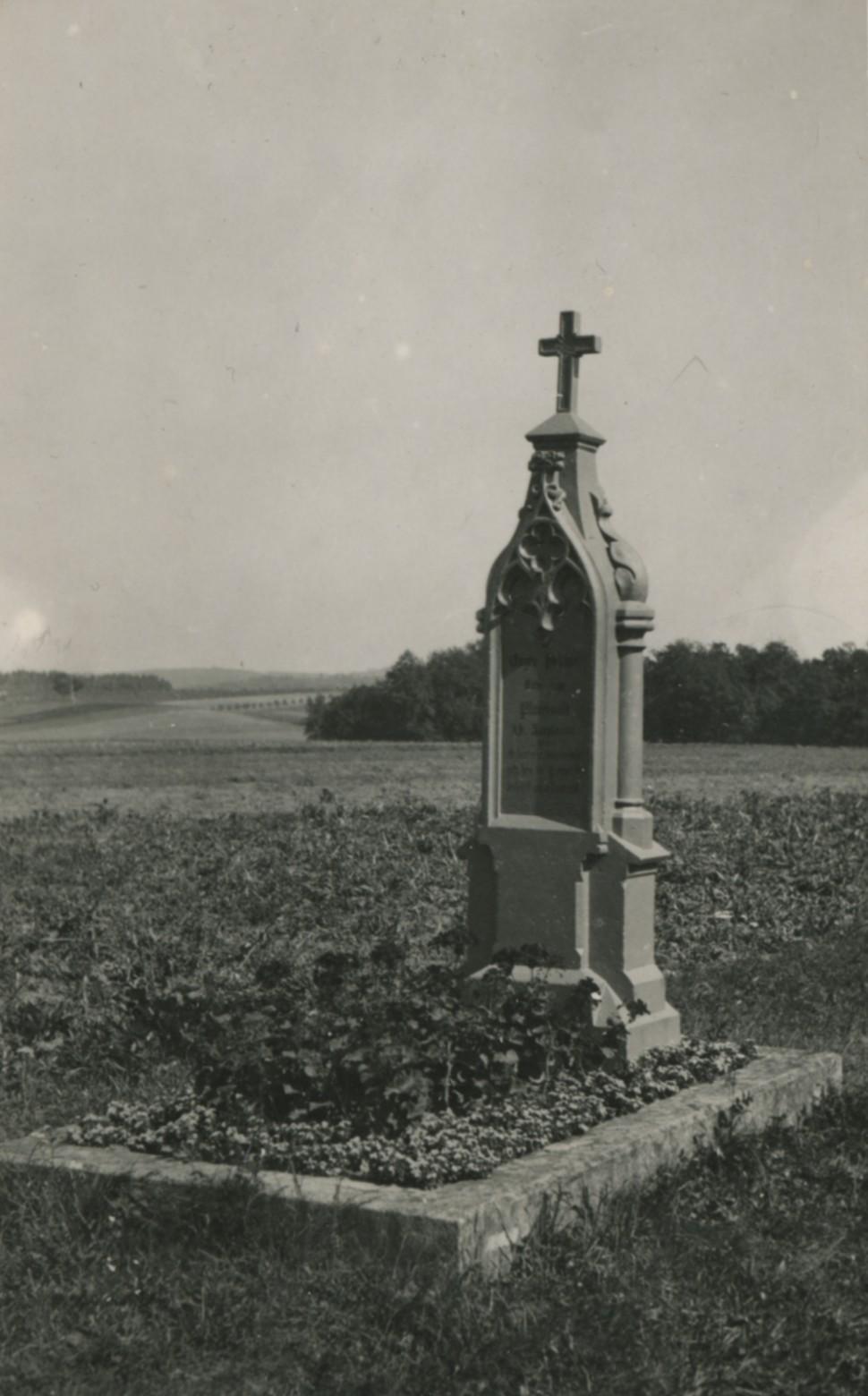 Rakouský setník Eugen Pelikan z Plauenwaldu
